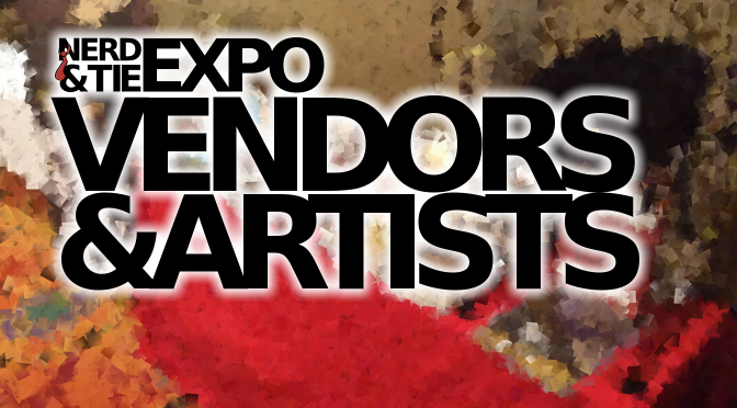 Vendor & Artist Registration Now Open!
